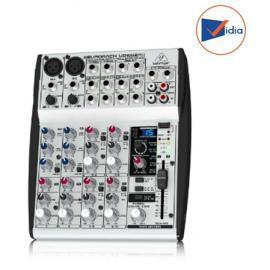 Mixer Behringer EURORACK UB1002FX