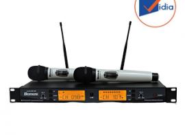 Micro karaoke không dây Bonus MB-999