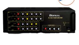 Amply Karaoke Bonus PA-1100 II