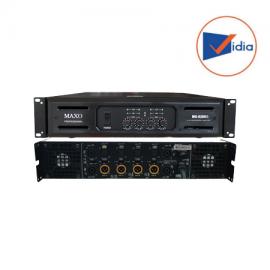MX-6200S  Power Amplifier MAXO