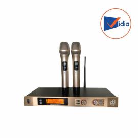 Micro dB Acoustic D10