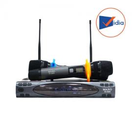 MICRO RV-9900 – NEW VERSION 2019