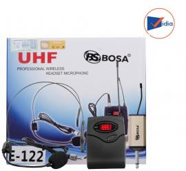 Micro BoSa E-122 NEW