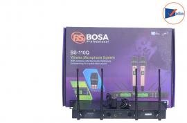 Micro Bosa 4 Sóng 110Q