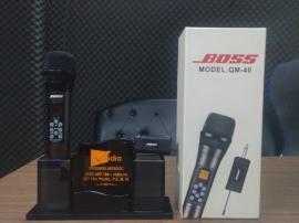Micro Boss QM-40