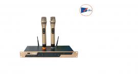 Micro không dây SoundTop MC 603