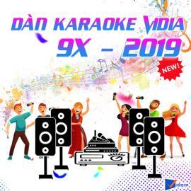 Dàn Karaoke Vidia - 9X - 2019