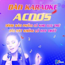 Dàn Karaoke Acnos