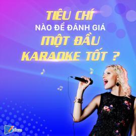 Đầu Karaoke Tốt