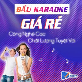 Đầu Karaoke Giá Rẻ Bán Chạy Vidia - 2020