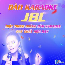 Dàn Karaoke JBL