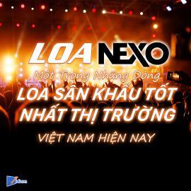 Loa Nexo