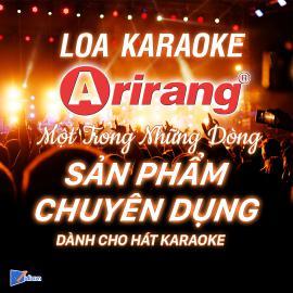 Loa Karaoke Arirang