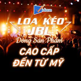 Loa Kéo JBL