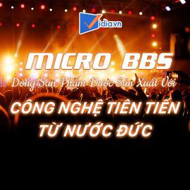 Micro BBS