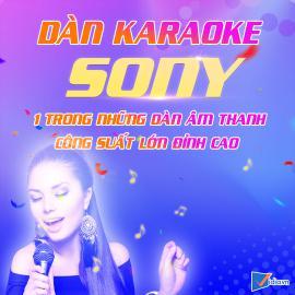 Dàn Karaoke Sony