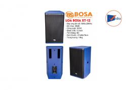 Loa Karaoke Bosa XT-12