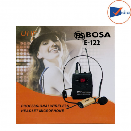 Micro Đeo Tai Bosa E-122