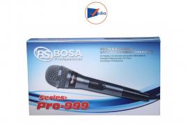 Micro Có Dây Bosa Pro-999