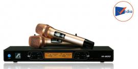Micro không dây Agasound M900