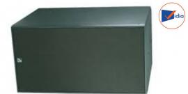 Sub hơi kép Agasound AS 218B