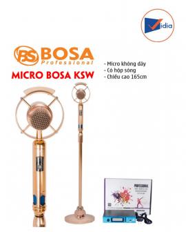 Micro Đứng Bosa KSW