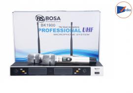 Micro Bosa BK-1900