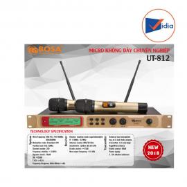 Micro Bosa UT-812