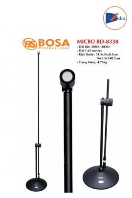 Micro Đứng BD-8338