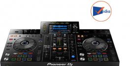 Bàn DJ Pioneer XDJ RX2