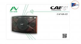 CAF GD-325