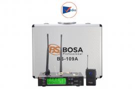 Micro Bosa BS-109A