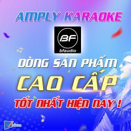Amply BFAudio