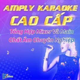 Amply Karaoke Cao Cấp Bán Chạy - Vidia - 2020
