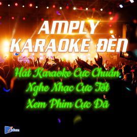 Amply Karaoke Đèn Bán Chạy - Vidia - 2019