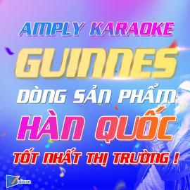 Amply Guinnes