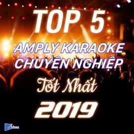 Amply Karaoke Chuyên Nghiệp