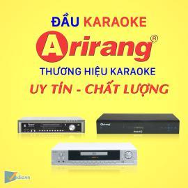 Đầu Karaoke Arirang