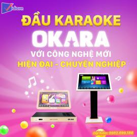 Đầu Karaoke Okara