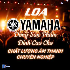 Loa Yamaha