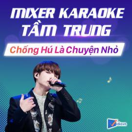 Mixer Số Karaoke Gia Đình Tầm Trung Bán Chạy Vidia - 2021