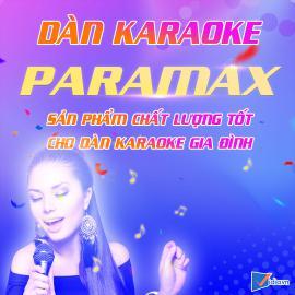 Dàn Karaoke Paramax
