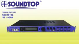 Mixer SoundTop ST 9600