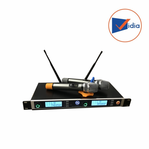 Micro Karaoke Vaudio SE65