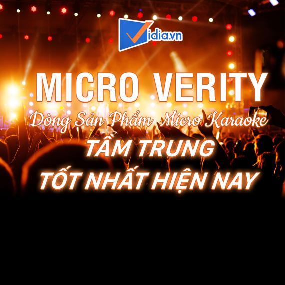 Micro Verity