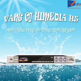 Vang Cơ Himedia H5 cao cấp New 2020