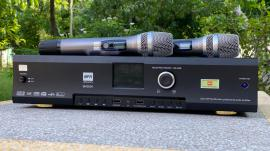 Amply Karaoke BFAudio BMS600 - Amply Chuẩn - Đẳng Cấp Amply Số