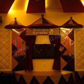 Dịch Vụ Bảo Trì Phòng Karaoke Kinh Doanh