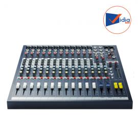 SOUNDCRAFT EPM12CH CONSOLE