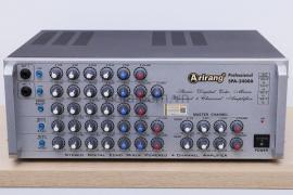Arirang SPA-2400A